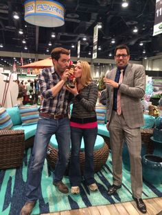 jonathan showing some love sorry drew drew scott - How Tall Is Jonathan Scott