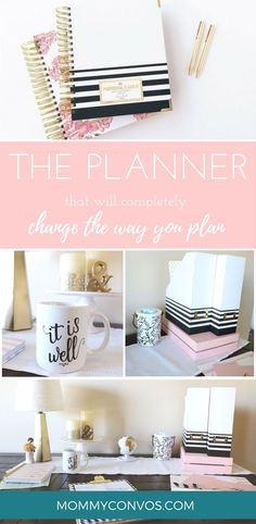 best planners for moms. water intake, gratitude, shopping lists, it has everything to plan the best #momlife!