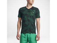 NikeCourt Roger Federer Men's T-Shirt