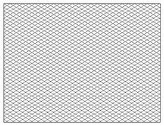 Free Printable Grid Paper For MathFree Printable Graph Paper