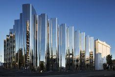 Len Lye Centre  / Patterson Associates