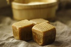 Honey soap | Flickr - Photo Sharing!