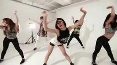 anaconda- nicki minaj hip hop lia kim - YouTube