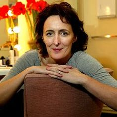 Fiona Shaw - Actress, best known for her role as Aunt Petunia Dursley in the Harry Potter series