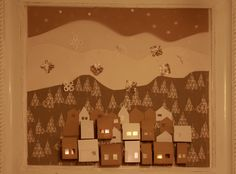 Advent picture