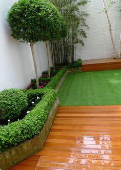 garden designer chelsea - Google Search
