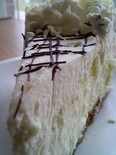 Vanilla Bean Cheesecake- TGI Fridays/ Cheesecake Factory copy cat recipe     You may want to reduce the 2 sticks of butter in the cheesecake to 2 TBS!