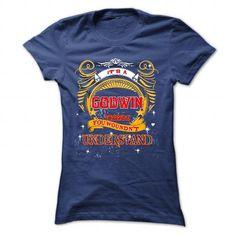 Cool GODWIN, GODWIN THING, GODWIN T-SHIRT, GODWIN SHIRT, GODWIN HOODIE, GODWIN LOVE T-Shirts