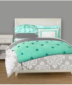 Pb teen bed room
