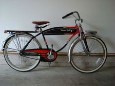 Old Bicycle, Bike, Vintage Bicycles, Beach Cruisers, Bicycling, Scooters, Projects, Bicycles, Bicycle Kick