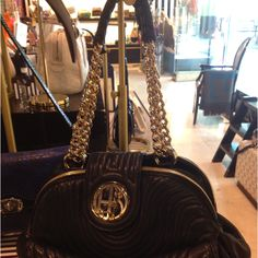 Henri Bendel, Somerset Mall, Troy Mi today! I love this bag does anyone have this bag and want to sell? I can't get Melissa to let me buy this bag from her?  :( lol