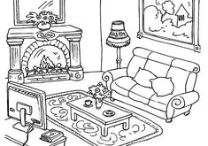 Great coloring pages for the Spanish classroom! Free Coloring Pages, Printable Coloring, Coloring Sheets, Coloring Books, Spanish Teaching Resources, Spanish Lessons, Spanish Classroom, Spanish Teacher, How To Speak Spanish