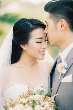 Wedding Day Wedding Photography Film Photography Bride & Groom Gunawan & Melisa