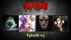 New Metal Releases To Check Out EP03 (Season Of Ghosts/Abysmal Torment/R...