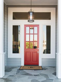 We're obsessed with July's #ColorOfTheMonth pick: Carnival Red! Head over to the blog to get more bright red decorating inspiration >> http://blog.hgtv.com/design/2015/07/04/hgtvs-july-color-of-the-month-is-carnival-red/?soc=pinterest