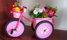 decoração flores artificiais