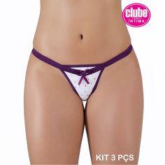 KIT 03 CALCINHAS STRING FRUFRU SM05 - Shopping de Atacado Trimoda http://www.trimoda.com.br/collections/lingerie-no-atacado-online/products/kit-03-calcinhas-string-frufru-sm05