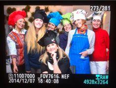 Que bonito grupo!!! Todas muy divertidas con los Gorros de Chef de @celinacatering #CelinaCatering Celina Lozano Gallardo!!! @IrinaCHerrera @CalaviaGourmet @CelinaCatering @LilaHexe @Ygua360 @Alefeldman