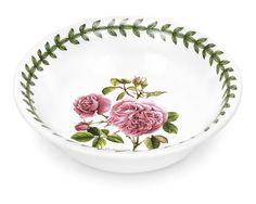 Portmeirion Botanic Roses 13cm Bowl Portmeirion Rose