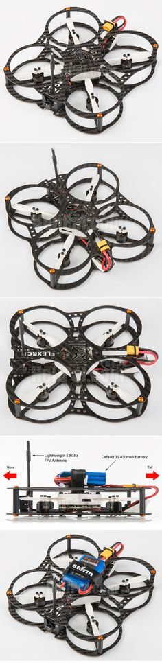 STORM Racing Drone (RTF / FlexRC Lady Owl Storm Edition) http://www.helipal.com/storm-racing-drone-rtf-flexrc-lady-owl-storm-edition.html