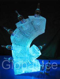 ICE SCULPTURES FOR WEDDINGS | Wedding Ice Sculpture details, Exquisite Hand Carved Ice Sculptures ...