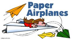 July 15 -- First Boeing 707 flew -- this site has some great paper airplane craft ideas