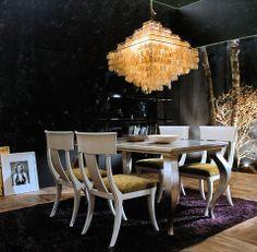 LUCIANO ZONTA  |  Cмесь эстетики и роскоши. Безупречная репутация и огромный опыт работы позволяют Luciano Zonta предлагать действительно уникальные разработки. Благодаря декоративным элементам и цветовой гамме, решенной как в традиционном, современном, так и в восточном стиле, или в стиле ар-деко, мебель заинтересует ценителей прекрасного.