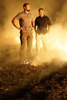 Go inside an active homicide investigation as it unfolds in real-time with Discovery's newest series Killing Fields.