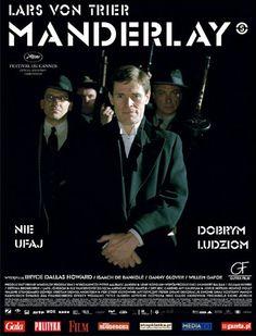 Manderley, Lars von Trier