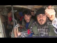 Guerra na Síria - Ofensiva jihadista em Aleppo - 28.10.2016