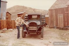 Bodie California, California Travel, Graham, Antique Cars, Travel Photography, Gallery, Photos, Vintage Cars, Pictures