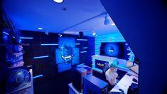 gaming rooms dream masterpiece kyle tarleton