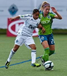 Frederick Named to W-League 11 of the Week