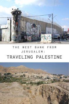 The West Bank from Jerusalem: traveling through Palestine - Travelwriter. Dubai Vacation, Dubai Travel, Abandoned Castles, Abandoned Places, Abandoned Mansions, Haunted Places, Dubai Things To Do, Eilat, Abandoned Amusement Parks