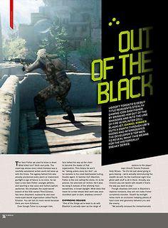 # Splinter Cell Blacklistr Get The Latest Reviews multicitygames #www.infinitemarketing.info