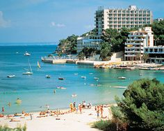 Mallorca Spain- Been there
