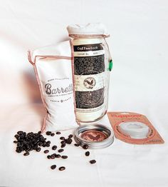 Cold Brew Coffee Kit by Coffee Sock Co. on Scoutmob Shoppe. The coffee sock is inspired by a Costa Rican cloth coffee filter--it's completely reusable. This kit has everything you need to make a cold brew concentrate for the week.