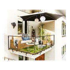 KROKHOLMEN Coffee table, outdoor  - IKEA