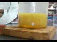 La tabla de saponificación es una relación de las cantidades que necesitas de sosa o potasa, para preparar tus propios jabones naturales.