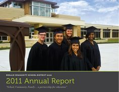 District 428 Annual Report