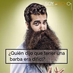 Si piensas que tener algo así es fácil necesitas ver más SoyMacho.com  Entra a ----> www.SoyMacho.com #SoyMacho #soymachomexico #mengrooming #mensaccesories #fashion #mensstyle #instafashion #menswear #barba #beard #beards #bearded #beardlife #beardgang #beardporn #beardedmen #instabeard #grooming #mensgrooming #malegrooming #mexicocity #insta #photooftheday #hypebeast #hsdailyfeature #theoutbound  #huffpostgram  #socality  #wonderful_places #igmasters
