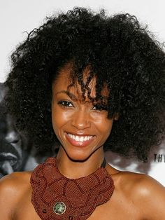 Happy Black History Month: The 50 Most Beautiful Afro-Latinos in Hollywood! Latina 2/27/12
