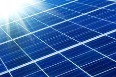 Panneaux solaires pour les particuliers