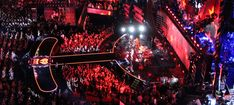 Stage Lighting: iHeartradio Music Festival 2018 Led Light Projects, Color Changing Led, Stage Lighting, Concert, Festivals, Music, News, Gallery, Design