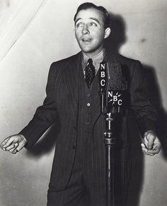 Bing Crosby, 1940