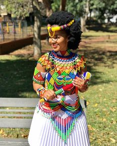 Explore South African wedding traditions, latest Igbo traditional wedding attire, what to wear to a Ghanaian wedding, shweshwe wedding dresses and Zulu Traditional Wedding Dresses, Zulu Traditional Attire, South African Traditional Dresses, African Traditional Wedding, Couples African Outfits, African Dresses For Kids, African Girl, African Fashion Dresses, African Attire