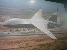 Lockheeds Stealth Drone