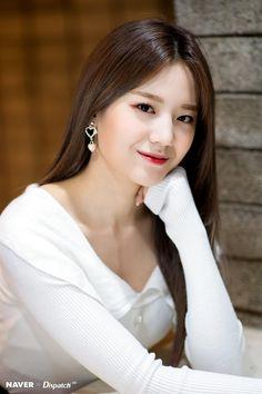 Angel-like smile eyes of Jang Gyu Ri Kpop Girl Groups, Korean Girl Groups, Kpop Girls, Jung So Min, Girl Bands, Ulzzang Girl, Cute Girls, Fashion Models, Women's Fashion