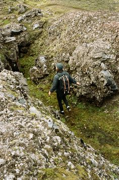 Photo Diary: Iceland