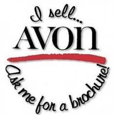 Sell AVON Logo